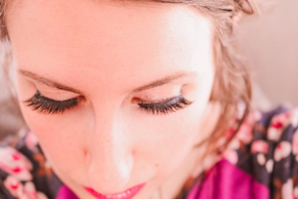 Kiss Couture Boudoir Lashes