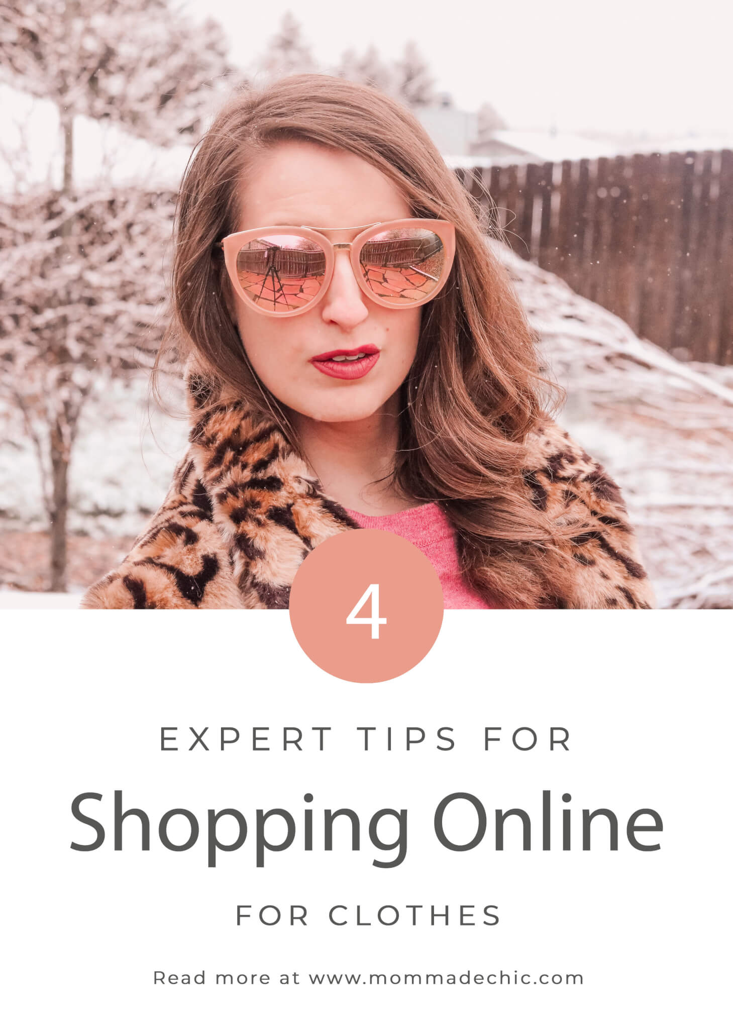 Expert Shopping Tips