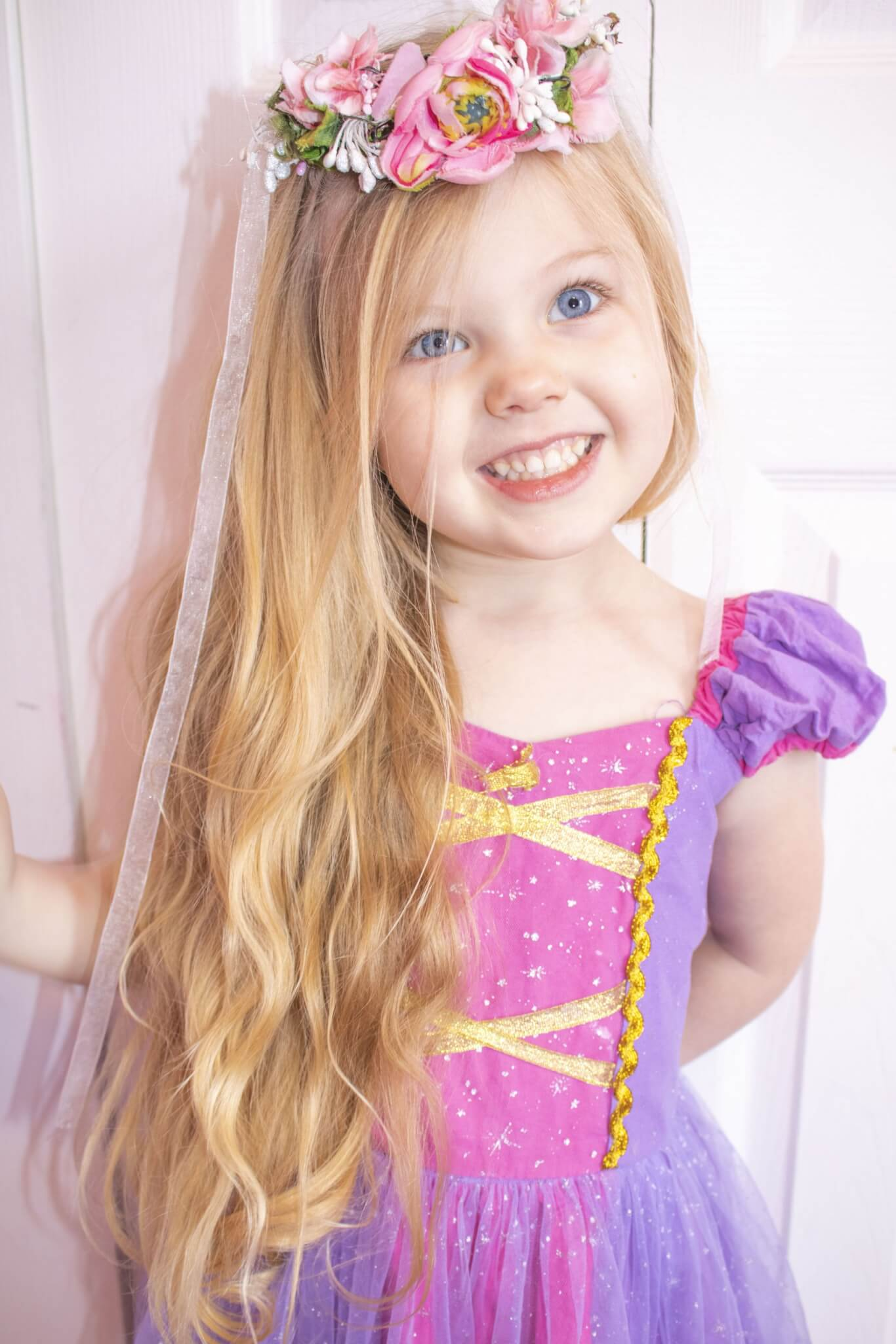 Toddler Girl Disney Princess