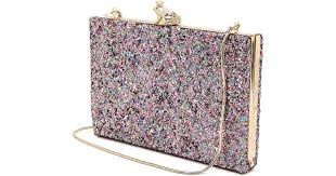 Kate Spade I Kissed a Frog Multi Clutch